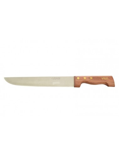 BUTCHER KNIFE - STAINLESS...