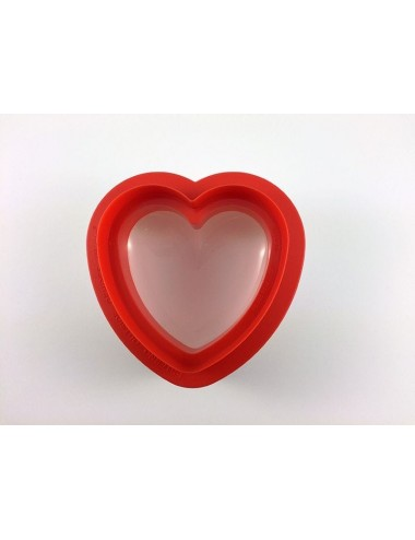 SILIKOMART MOULD - HEART