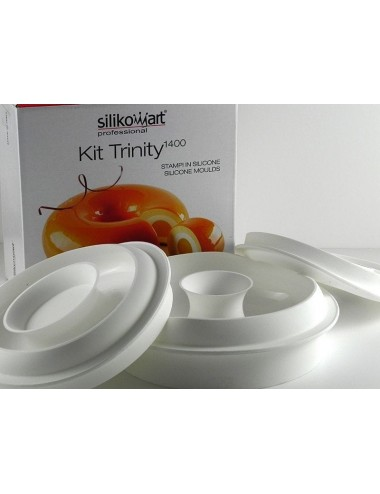 SILIKOMART MOULD - KIT...