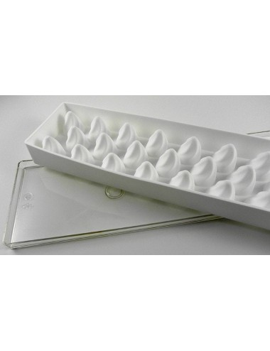 SILIKOMART MOULD - FIAMMA