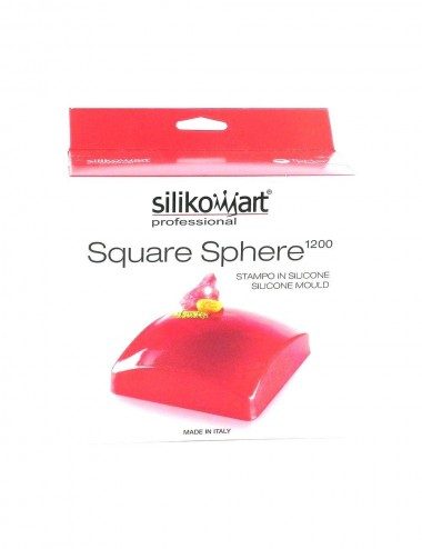 SILIKOMART MOULD - SQUARE...