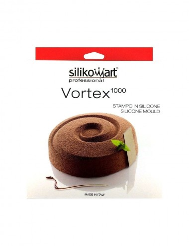 SILIKOMART MOULD - VORTEX