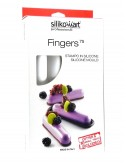 SILIKOMART MOULD - 8 FINGERS