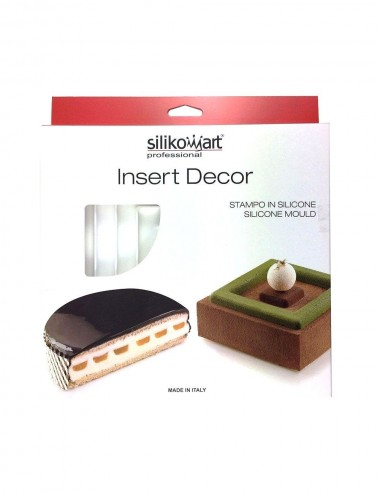 SILIKOMART MOULD - INSERT...