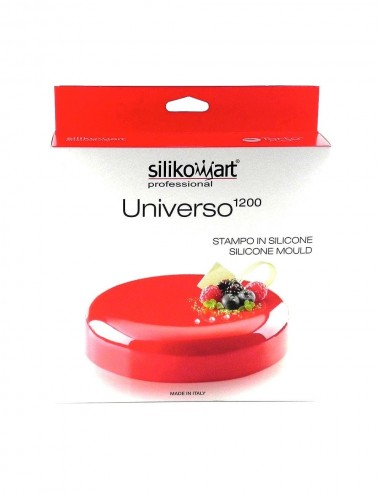 SILIKOMART MOULD - UNIVERSO