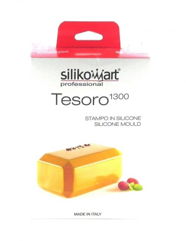 SILIKOMART MOULD - TESORO