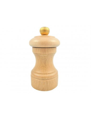 Z-MODEL PEPPER MILL - LIGHT WOOD