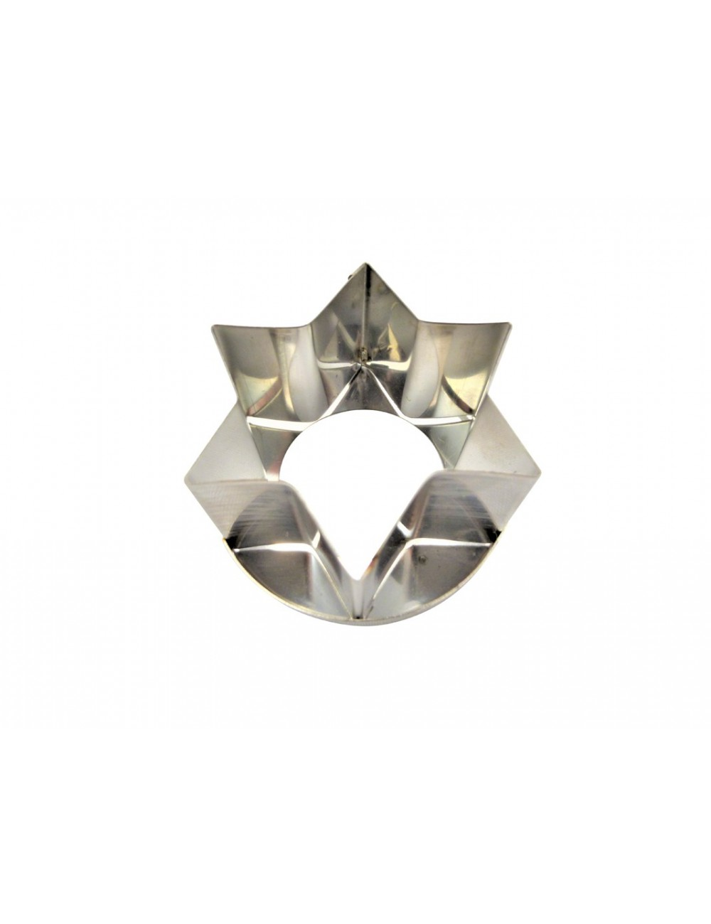 STAINLESS STEEL CUTTER - STAR-SHAPED