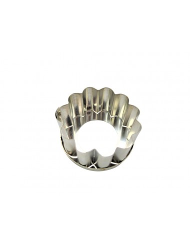 STAINLESS STEEL CUTTER - DAISY-SHAPED