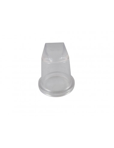 ROSE NOZZLE - STRAIGHT - COPOLYESTER