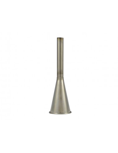 VERRINE NOZZLE - STAINLESS STEEL