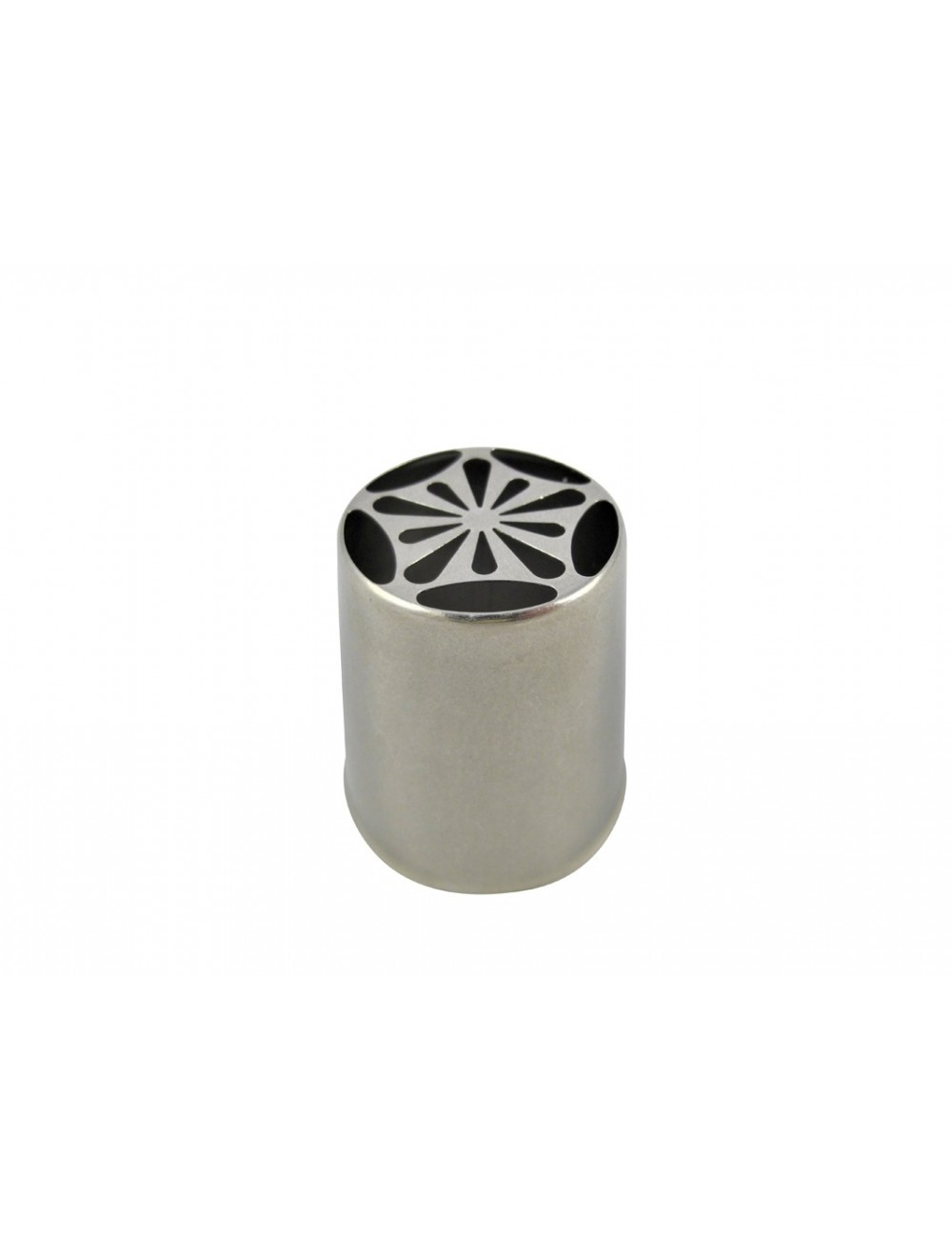 FLOWER NOZZLE - STAINLESS STEEL