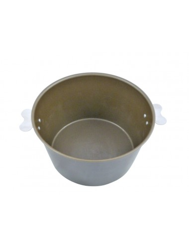 NON-STICK CHARLOTTE MOULD - HEIGHT 18 CM