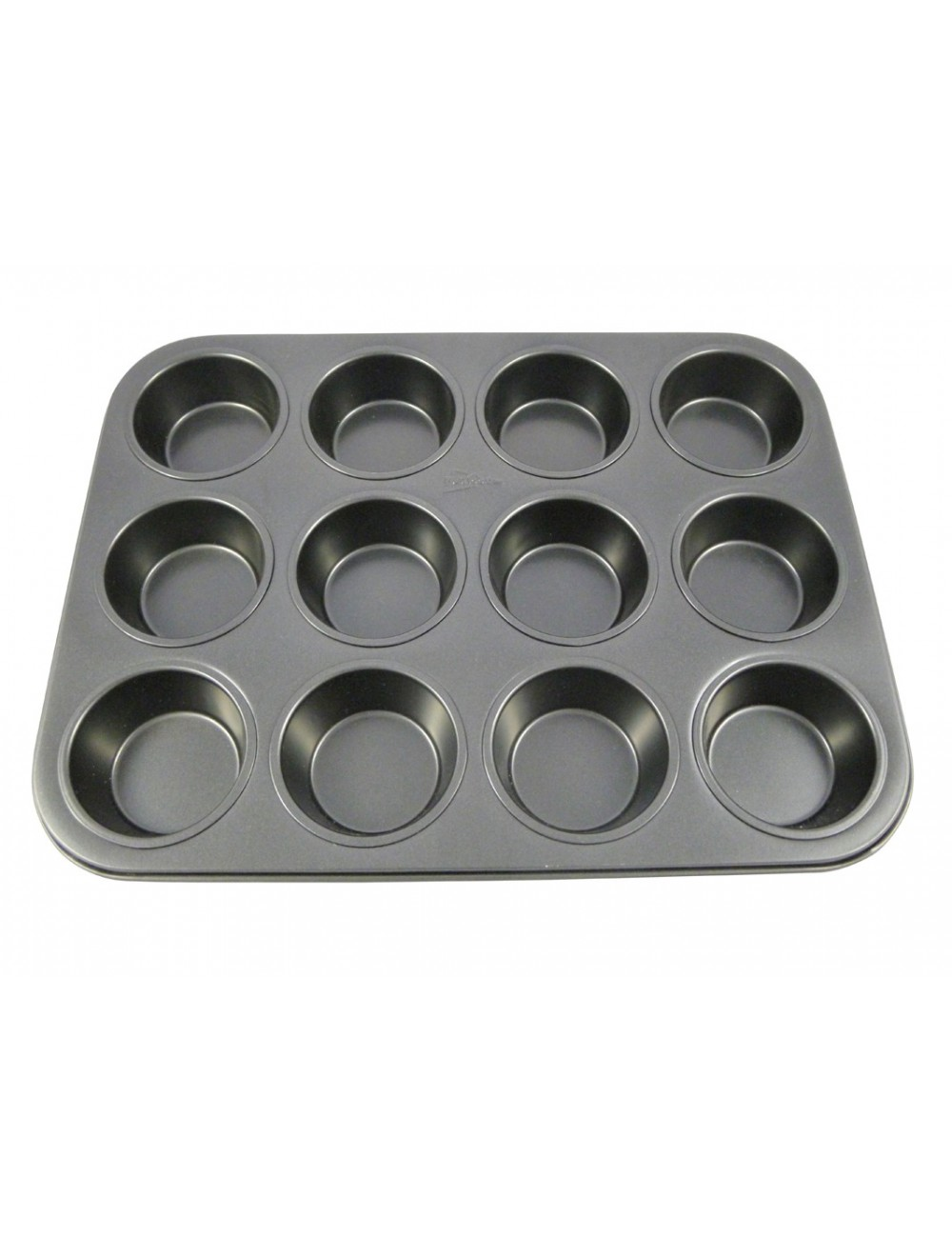12 MUFFIN TIN - NON-STICK