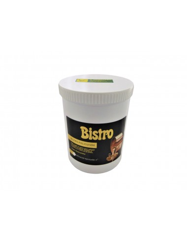 BISTRO COPPER CLEANING CREAM - LARGE SIZE
