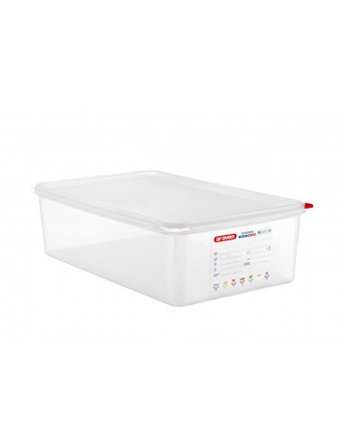 AIRTIGHT CONTAINER - GN 1/1 - Height 150 mm