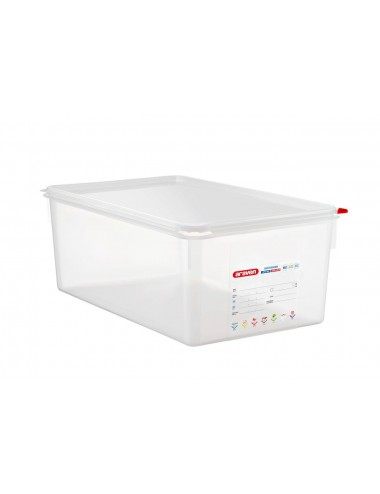 AIRTIGHT CONTAINER - GN 1/1 - Height 200 mm