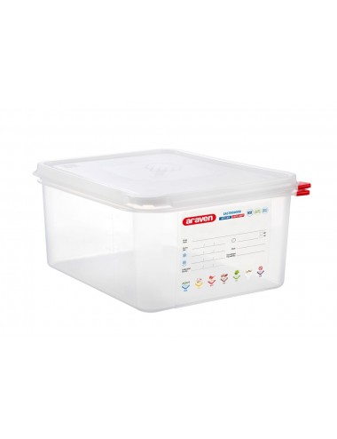 AIRTIGHT CONTAINER - GN 1/2 - Height 150 mm