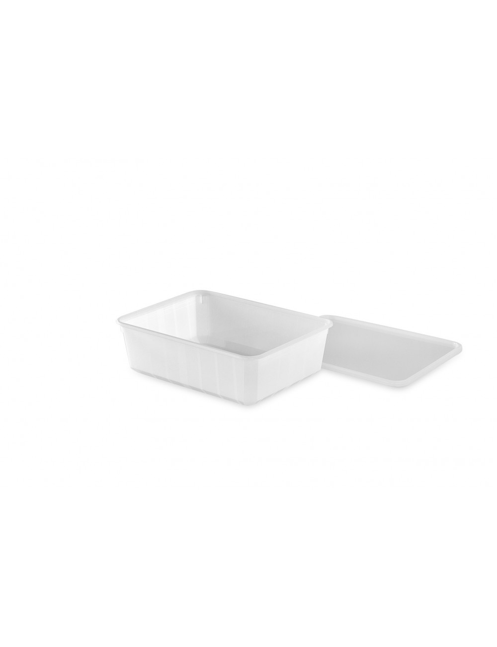 CARTY BOX - PLASTIC CONTAINER - 1100 mL