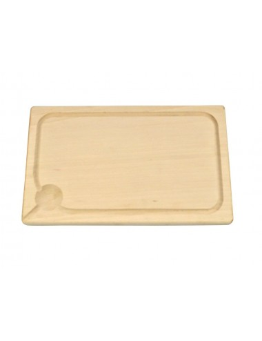 BEECHWOODEN CHOPPING BOARD