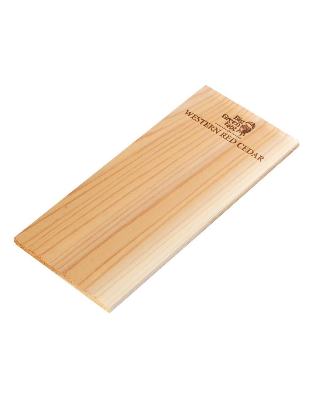 Planchettes en bois pour grillades