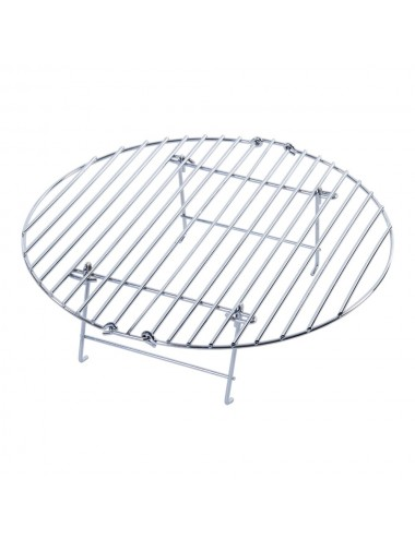 Folding Grill Extender - 2XL, XLarge, Large