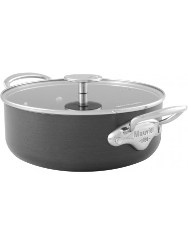 SAUTE PAN WITH LID...