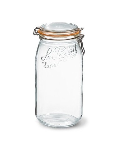 LE PARFAIT SUPER JAR 3L - Ø 100MM