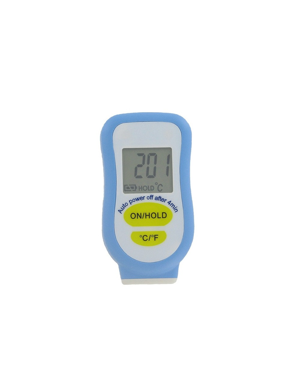 THERMOMETER THERMOCOUPLE K