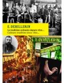 LIVRET BICENTENAIRE E.DEHILLERIN - 1820/2020