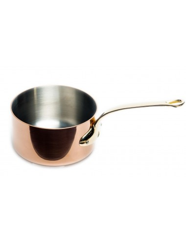 CASSEROLE CUPRINOX EF QUEUE BRONZE