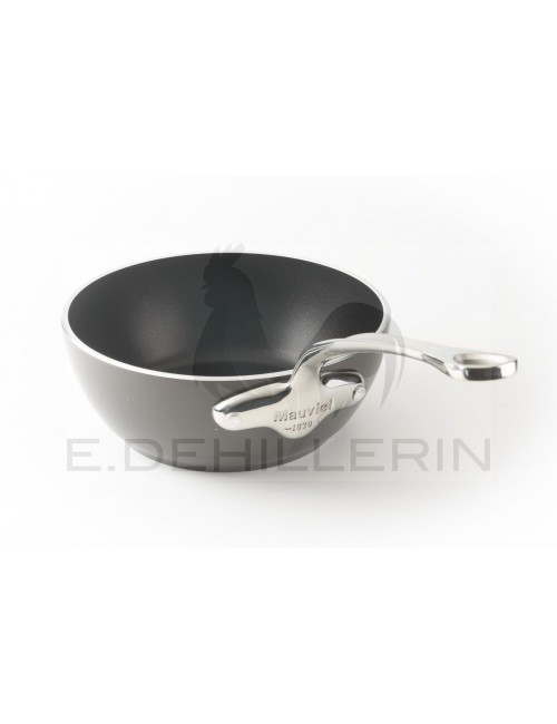 Curved Saute Pan D20 Induction Symphony