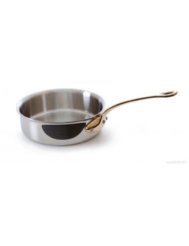 INDUC'INOX SAUTE PAN WITH...