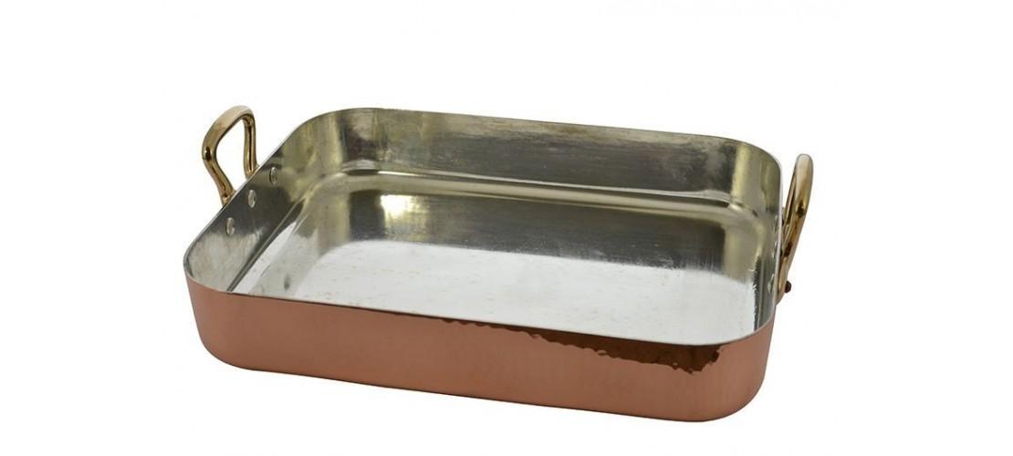 Plaques et plats à rôtir